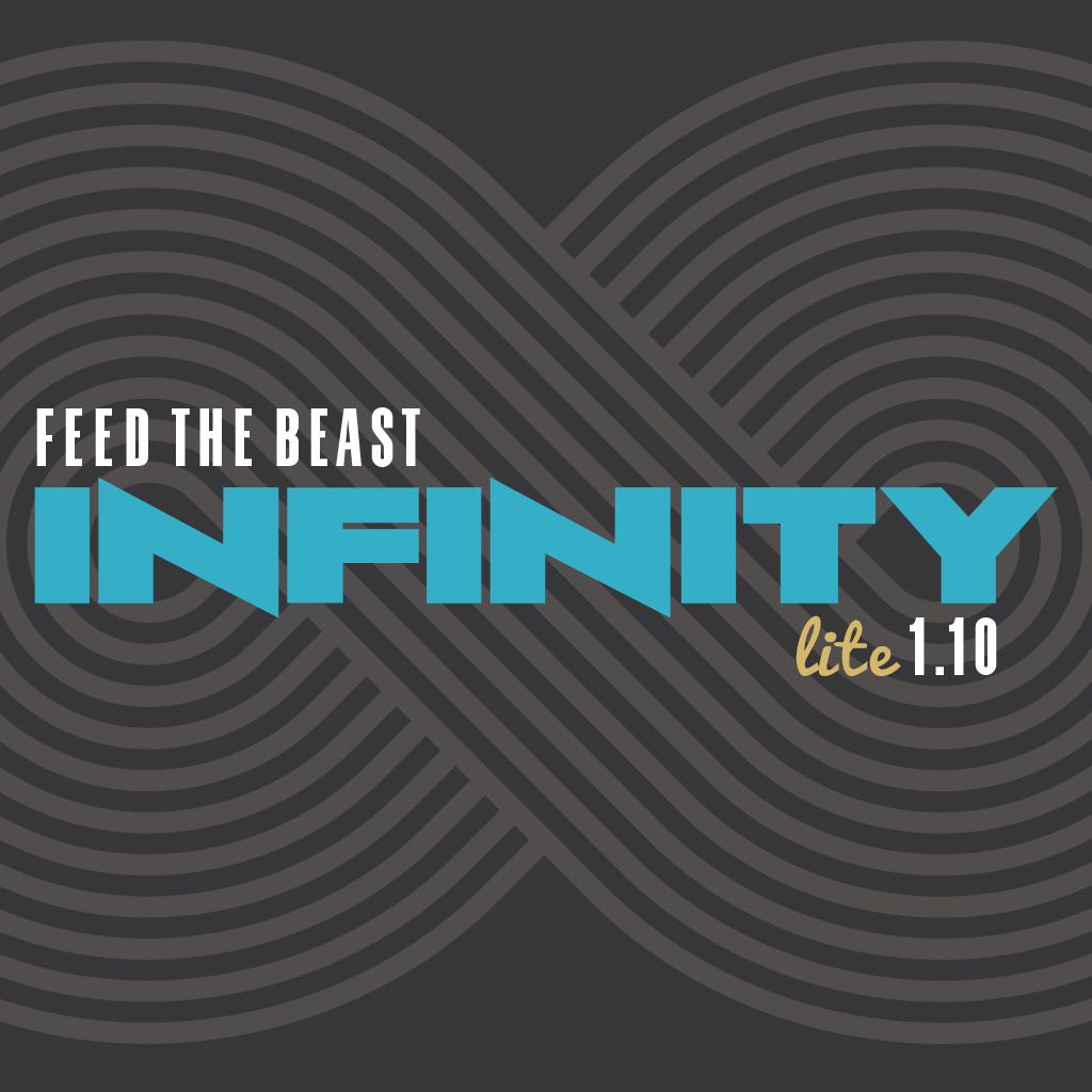 Minecraft Update: FTB Infinity Lite 1.4.1